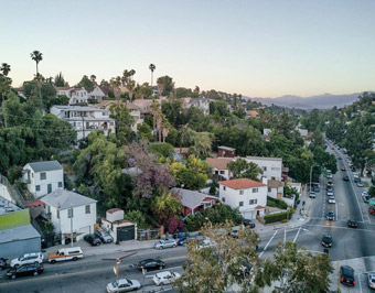 Featured Neighborhoods