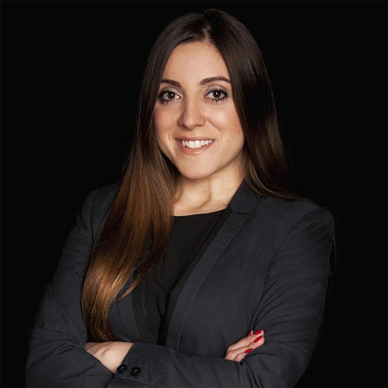 Rita Tasmajian